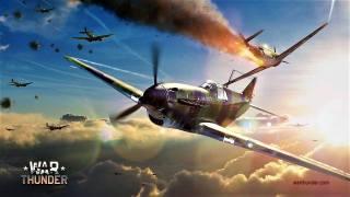 игры, war thunder, самолеты