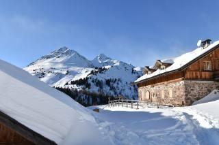 альм трентино, Італія, курорт, гірський