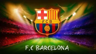 Barcelona FC, Barcelona, club, football, the stadium