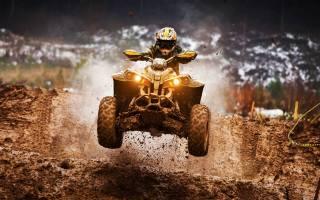 atv, motocross