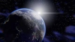 космос, земля обои на рабочий стол