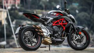 sportbike, agusta, Brutale 800 RR