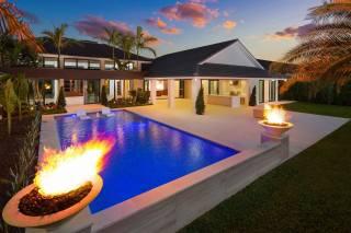 дом и уют, тропики