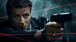 Escape Plan 2 Hades 2018, фільм, Сильвестр Сталлоне