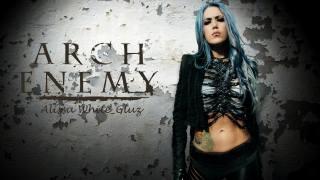 Arch Enemy, Алисса Уайт-Глаз