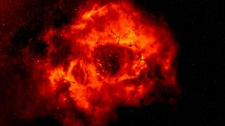 Nebula, explosion, space