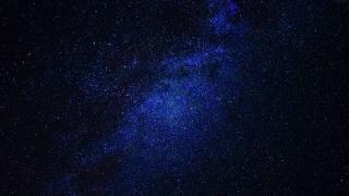 stars, The milky way, milky way, stars, space