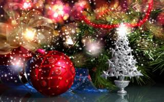 holiday, New year, Christmas, Toys