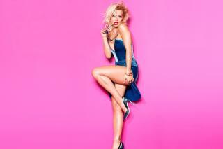 Rita Ora, Рита ора, співачка