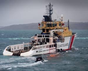 Берегова, охорона, море, корабель, мужская работа