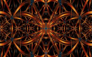 abstraction, art, fractal, art