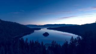 природа, горы, красиво