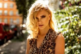 Miro Hofmann, photographer, girl, model