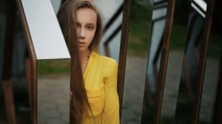 дівчина, портрет, довге волосся, фотограф, Сергей Жырнов, Sergey Fat