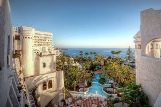 Испания, курорт