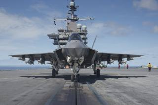 F-35, lightning ii, the carrier, the plane