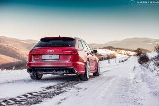 martin cyprian, Audi, road, Forest, Pro photo, mountains, winter, snow, beautiful