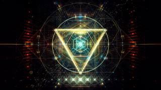 абстракция, треугольник