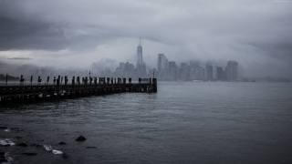 new York, New york city, pierce, cloudy, architecture