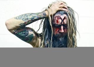 Rob Zombie, Heavy Metal, Muži, hudba