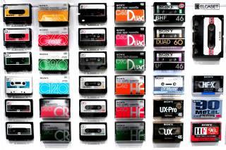 hudba, audio, kazeta