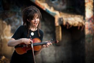 housle, Lindsey Stirling, Lindsey Stirling, Housle, kráska