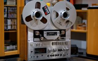 sony, TC-880-2, magnetofon