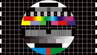 digital, number, TV, скверы, Circle, mesh, colorful, line, испытательные шаблон