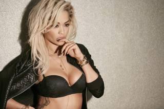 Rita Ora, zpěvačka