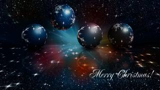 Новий рік, Кулі, зірки