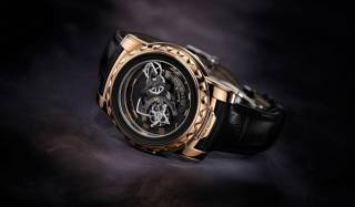 značka, hodinky, techno