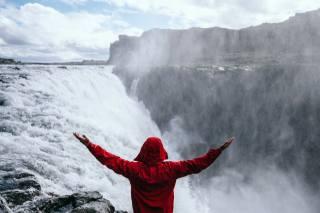 Исландия, природа, красиво