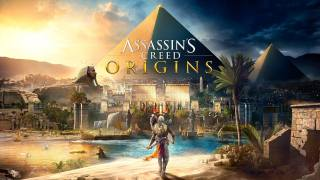 Assassins Creed, the city, assassin, Egypt