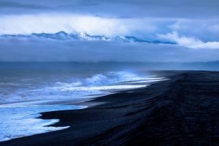 море, океан, хвилі, пляж
