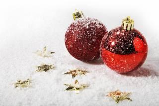 holiday, balls