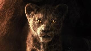 львёнок, Simba