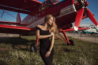 девушка, проф фото, Анастасия Кошелева