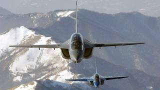 M-346, airplanes, flight