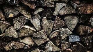 текстура, дрова