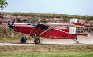 the plane, field, летное