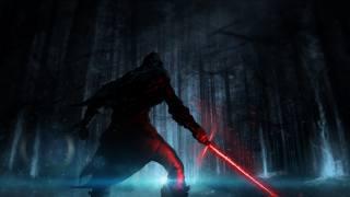 звёздные войны, Kylo Ren, The Force Awakens