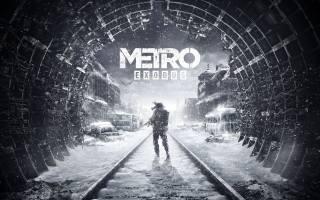 Metro, Metro Exodus, 2019
