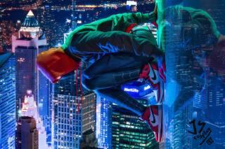 Marvel, Comics, Spider-Man
