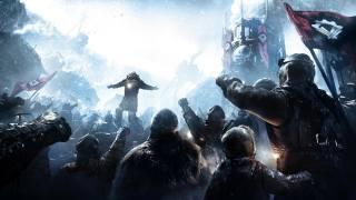 Frostpunk, Games, Leader, Steampunk, game