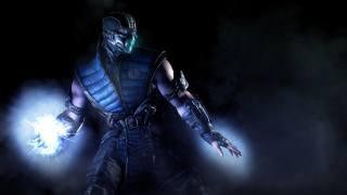 Mortal Kombat X, MK10, sub-zero, Games, game