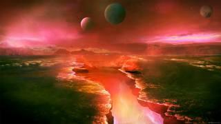 бездна, планеты, космос