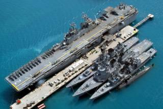 lodě, военно, mořská, základna