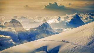 Швейцария, горы, альпы