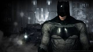 Batman, Superman, 3d