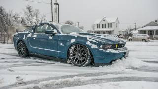 Ford, Mustang, gt 5.0